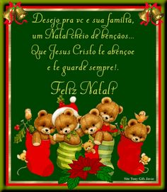 cartao de natal coisas do corao pinterest natal poem and thoughts