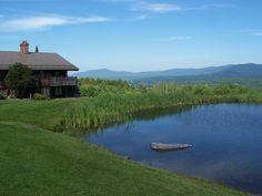 vermont von trapp family lodge | Von Trapp family lodge, Vermont | Traveling with kids
