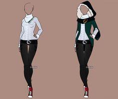 Custom Fashion 55 by Karijn-s-Basement on DeviantArt