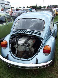 Vw Vr6 Bug !