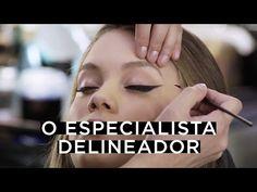 O Especialista: Descubra qual o melhor delineado para você! - YouTube