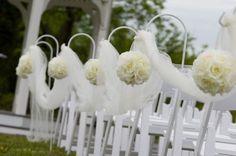 Addobbi Matrimonio Con Tulle Pagina 4 - Fotogallery Donnaclick