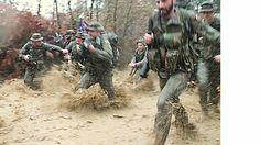 Infantería española BRILAT - Spain