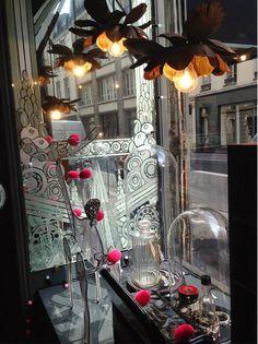 Boutique Delphine Pariente - Paris ©lovmint