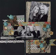 layout by Amber Boren    By: Amber Boren
