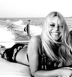 Brigitte Bardot 60 ans