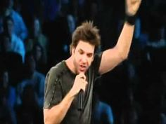 Dane Cook - Why Women Win Fights... Oh my a good laugh for today!! Hallarious