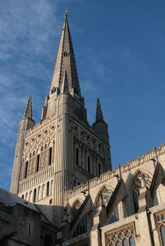 Norwich, UK. Locuri de munca in Anglia.  http://www.jobsalert.ro