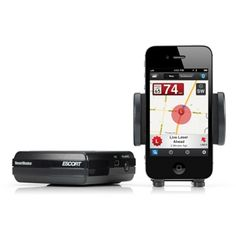 OH HOW I NEED THIS!!!Escort SmartRadar Detector Apple Pack - Apple Store (Canada)