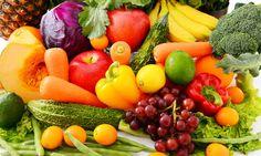 La importancia de incluir frutas y verduras en la dieta… ¡mucho más que un cliché!