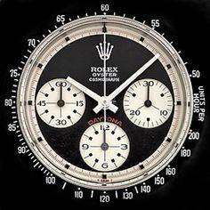 Rolex - Apple Watch Face