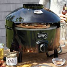 Countertop Pizza Oven Sur La Table : ... on Pinterest Grilling, Grilled cheeses and Outdoor pizza ovens