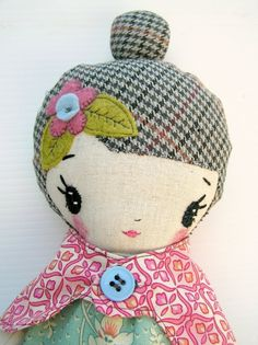 RubyLu...RESERVED FOR PASCALINE by nooshka on Etsy
