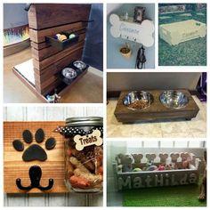 1000 images about camas y muebles divinos on pinterest - Muebles para mascotas ...