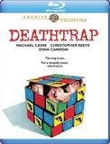 Deathtrap [Blu-ray] [English] [1982]