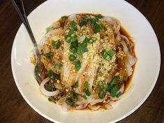 The Best Cold Noodle Dishes in Los Angeles | Discover Los Angeles
