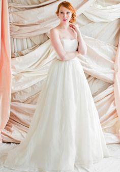 LulaKate Bridal Fontaine $261.99