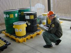 hazardous materials solvents - Google Search
