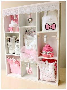 Bebe Shower, Boho Baby Shower, Baby Shower Gifts, Best Baby Gifts, Diy Baby Gifts, Juegos Baby Shower Niño, Baby Shower Souvenirs, Homemade Anniversary Gifts, Kit Bebe