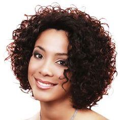 cortes de cabelos curtos negras