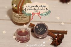 Adventskalender Tag 4: Anleitung für DIY-Lipgloss als Mitbringsel oder kleines DIY Geschenk