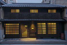京町家シェアハウス