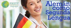 #ProgramaDelDía #Alemán como #segunda #lengua ¿Quieres mejorar tus conocimientos del idioma, mientras conoces #Alemania? Entonces este es el curso ideal para ti. Las clases se centran en la formación de las estructuras gramaticales y enseñanza del lenguaje cotidiano. Las cuatro habilidades: escuchar, leer, hablar y ejercicios de escritura no sólo se ponen en práctica con libros de texto, sino también a través de materiales especialmente seleccionados. #Estudia en el #extranjero.
