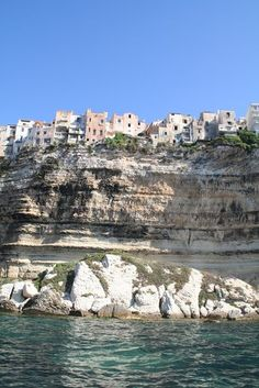 Voir suite sur Corse du sud