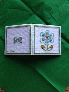 Lizzie's Needle case #3.