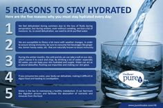 Staying hydrated is important irrespective of the weather. However, as the temperature dips, we might not feel very thirsty. With the onset of winters, our immunity is also put to test, making us vulnerable to several diseases. While it is crucial to be mindful of our diet during these times, it is equally important to ensure that we stay well hydrated. Below are 5 reasons why you must keep yourself hydrated even during winters. Stay Hydrated, You Must, Vulnerability, Infographics, Dips, Moisturizer, Mindfulness, Weather, Feelings