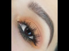 Subculture Palette: Simple and Quick Fall look - YouTube