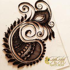 New Mehndi Designs 2018 New Mehndi Designs 2018, Peacock Mehndi Designs, Indian Henna Designs, Finger Henna Designs, Henna Designs Easy, Beautiful Henna Designs, Dulhan Mehndi Designs, Arabic Mehndi Designs, Tattoo Designs For Girls