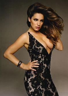 Beautiful Celebrities Kelly Brook