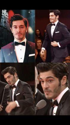 Murat And Hayat Pics, Disney Rapunzel, Cute Love Couple, Turkish Beauty, Falling In Love With Him, Turkish Actors, Attractive Men, Barista, Beauty And The Beast