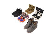 My 5 // Aleali May's Sneaker Rotation for #InternationalWomensDay   Nice Kicks