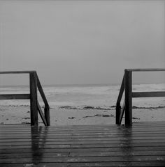 Abandoned beach: Winter rains - Abandoned beach on west coast during winter rains, taken with Bronica and lens using Ilford Winter Rain, West Coast, Abandoned, Lens, Beach, Travel, Inspiration, Left Out, Biblical Inspiration