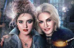 Lumen FM: Madonna