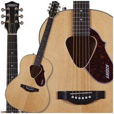 Gretsch G3500 Rancher Folk Acoustic Guitar - $250