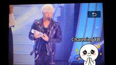 Taeyang @ 2014 Melon Music Awards