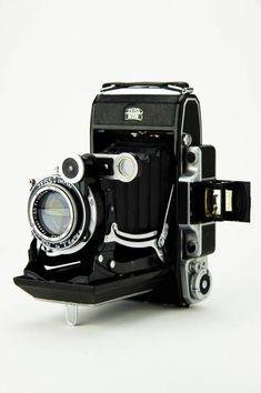 Zeiss Ikon Ikonta 105mm f3.5 6x9 120film
