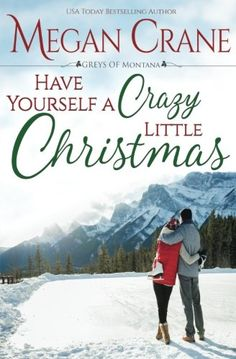 Have Yourself a Crazy Little Christmas by Megan Crane. Dependable Devyn Voss is no stranger to cleaning up her mother's messes, but this one's gone supernova. In search of love, her flighty mom has invited all of her exes to celebrate her Christmastime 50th birthday. Which is trouble enough, but only gets worse when Devyn's former stepbrother shows up to the party. His dark brown eyes and lazy smile still setting sparks off inside of Devyn that she's desperate to ignore. Nashville…
