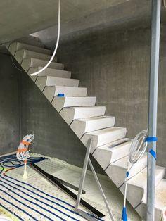 Trap concrete house, ontwerp stam architecten, werffase, 1502HOEV, stam.be