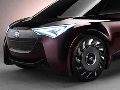 Toyota May Soon Equip New Cars With Tires That Don't Need Air You know weight saving measures have gotten extreme when even the air inside a tire is too heavy. Like any technology of the future, the car of the future won't come to fruition overnight. Instead, it'll be the product of tireless work that yields one ...