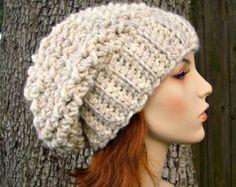 Instant Download Crochet Pattern Crochet Hat Pattern by pixiebell