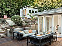 Home Improvement: Take It Outside