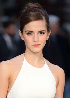 20 astuces make-up à piquer à Emma Watson | Glamour