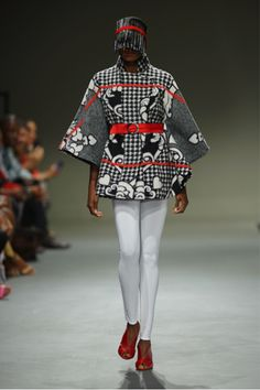 27 Nov 2015 - If one had to describe South African fashion designer Thabo Makhetha's fashion label in a single word that word would be . South African Fashion, African Fashion Designers, African Inspired Clothing, Fashion 2017, Fashion Trends, African Attire, Fashion Labels, Business Fashion, Women Wear