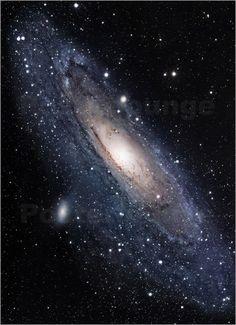Stocktrek Images - Messier 31
