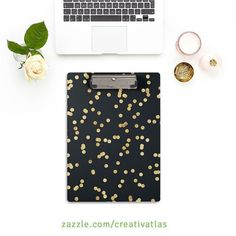 When you want to keep things minimal but also want a little glitter on your clipboard just to keep things perky. This clipboard from our will Zazzle store will help you do that. Link to our Zazzle store is in the bio @creativeatlas  Shop from : http://ift.tt/2m1Zgds  Store Category : Office . . . . . #clipboards #stationerylove #madebykasiashop #zazzle #zazzlemade  #officegift #officegifts #holidaygiftguide #holidaygifts #giftideas #giftsforeveryone #coworkergifts #coworkergift #giftsforboss…