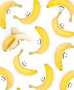 @marybettandrade Cute Wallpaper Backgrounds, Cool Wallpaper, Pattern Wallpaper, Cute Wallpapers, Creative Photography, Photography Poses, Banana Phone, Banana Art, Fruits Photos